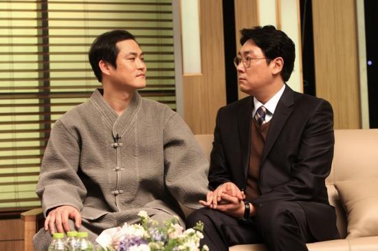 [POP리뷰] '우리는 형제입니다' 조진웅-김성균의 투톱을 기다렸다